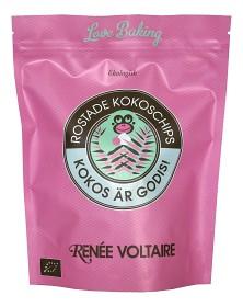 Bild på Renée Voltaire Rostade Kokoschips 200 g