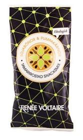 Bild på Renée Voltaire Snacksmix Pumpa 30 g