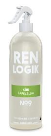 Bild på Ren Logik Kök Äppelblom 750 ml