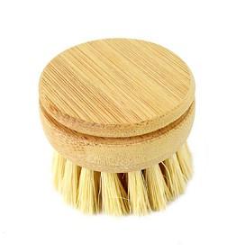 Bild på Ren Logik refill till diskborste bambu