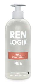 Bild på Ren Logik Tvål oparfymerad 500 ml