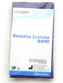 Bild på Resistive Exercise Band Extra Heavy