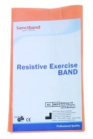 Bild på Resistive Exercise Band Extra Light