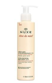 Bild på Nuxe Reve de Miel Ultra Comforting Body Cream 200 ml