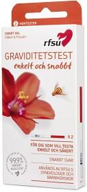 Bild på RFSU Graviditetstest 2 st