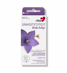 Bild på RFSU Graviditetstest testa tidigt 1 st