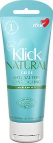Bild på RFSU Klick Natural Glide 100 ml
