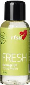 Bild på RFSU Massageolja Fresh Honeymelon 100 ml