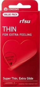 Bild på RFSU Thin kondomer 30 st