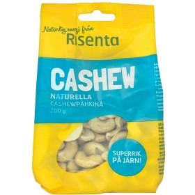 Bild på Risenta Cashewnötter 200 g