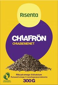 Bild på Risenta Chiafrön 300 g
