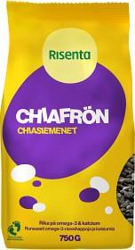 Bild på Risenta Chiafrön 750 g