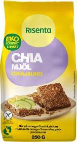 Bild på Risenta Chiamjöl 250 g