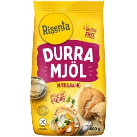 Bild på Risenta Durramjöl 400 g