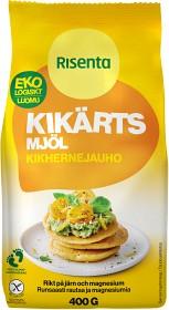 Bild på Risenta Kikärtsmjöl 400 g