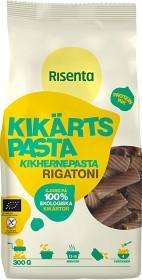 Bild på Risenta Kikärtspasta Rigatoni 300 g