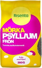 Bild på Risenta Mörka Psylliumfrön 300 g