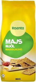 Bild på Risenta Majsmjöl 800 g