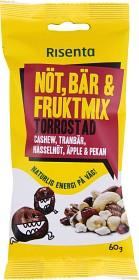 Bild på Risenta Nöt, bär & fruktmix torrostad 60 g