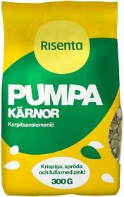 Bild på Risenta Pumpakärnor 300 g