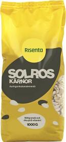 Bild på Risenta Solroskärnor 1 kg