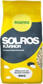 Bild på Risenta Solroskärnor 400 g
