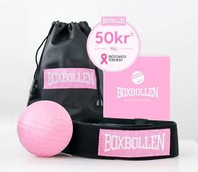 Bild på Rosa boxbollen