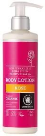 Bild på Urtekram Rose Body Lotion 245 ml