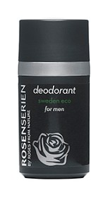 Bild på Rosenserien Deodorant For Men 50 ml
