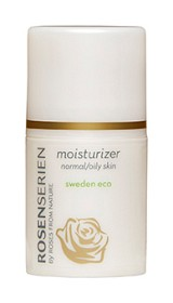 Bild på Rosenserien Moisturizer Normal/Oily Skin 50 ml
