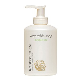 Bild på Rosenserien Vegetable Soap 300 ml