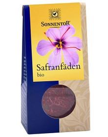 Bild på Saffran hela trådar 0,5 g