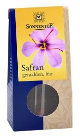 Bild på Saffran malen 0,5 g
