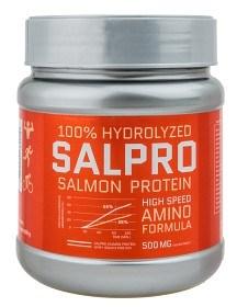Bild på Salpro Hydrolyserat Laxprotein 500 mg