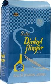 Bild på Saltå Kvarn Dinkelflingor 650 g