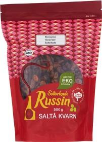 Bild på Saltå Kvarn Russin 500 g