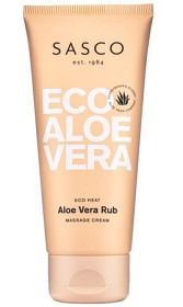Bild på Sasco Aloe Vera Rub 100 ml