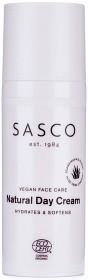 Bild på Sasco Face Natural Day Cream 50 ml