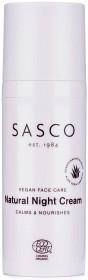 Bild på Sasco Face Natural Night Cream 50 ml