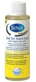 Bild på Scholl Fotbad för hård hud 115 ml