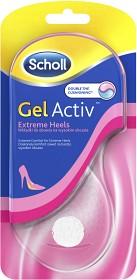 Bild på Scholl Gel Activ Extreme Heels