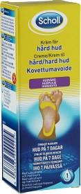 Bild på Scholl Kräm för hård hud 60 ml