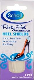 Bild på Scholl Party Feet Heel Shields