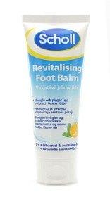 Bild på Scholl Revitalising Foot Balm 75 ml