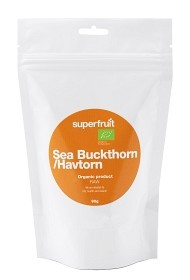 Bild på Superfruit Sea Buckthorn 90 g