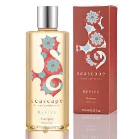 Bild på Seascape Revive Shampoo 300 ml