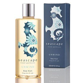 Bild på Seascape Unwind Body Wash 300 ml