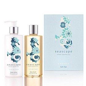 Bild på Seascape Unwind Gift Set
