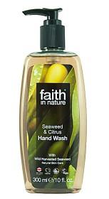 Bild på Seaweed & Citrus Hand Wash 300 ml