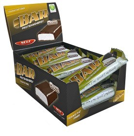 Bild på Self Protein&Energy Bar Choklad 20 st